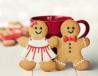 Tu Hogar - Christmas - Ad Campaign