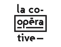 la co[opéra]tive