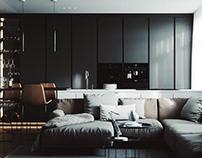 B.A. Apartment