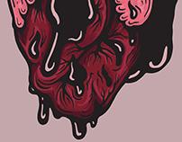 Oily Heart