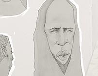 Sketchbook /1