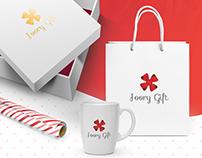 Joory Gift Logo