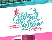 11º Festival de Verão UFMG - Universos (in)visíveis