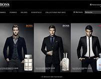 Hugo Boss All Brands