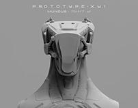 PROTOTYPE - XY1