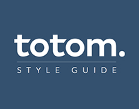 TOTOM: Style Guide