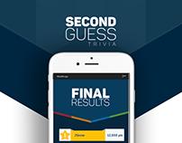 Second Guess Trivia