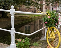 Delft, Netherlands  3
