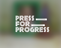 Zamtel - Press For Progress - Women's Day