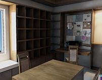 Study Room (20180306)