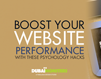 Boost your Website Performance with These Psychology