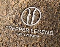 Pepper Legend