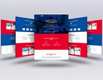 Z Takımı Agency Web Site Design