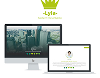 Lyla - PowerPoint Templates