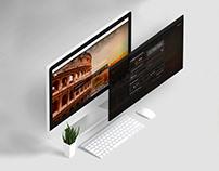 Website Eurostars Hotels