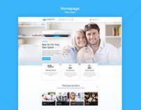 HIMANI Aircooler Website