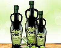 Aelia Olive Oil