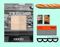 C.H.Szembeka | Market Branding | Pictograms