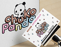 Choko Panda Doces Artesanais