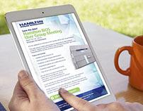 Hamilton Company eNewsletters