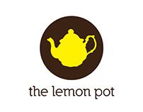 The Lemon Pot Logo