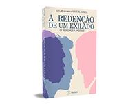 Capa   Livro: A Redenção de um Exilado