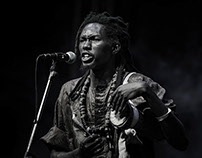Bayimba Music Festival 2015