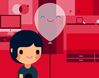 SAK. Brand Animation