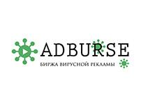 Adburse logo