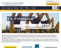 K&W Mechanical Designs