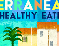 Mediterranean Healthy Eating