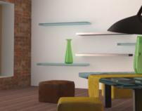 3D: Interior