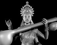 devi saraswathy