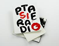 """Opracowanie graficzne wiersza """"Ptasie radio"""""""