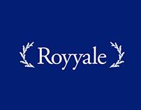Royyale Fashion