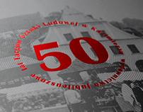 50 lat Targów Sztuki Ludowej w Kazimierzu
