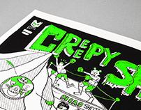 Creepy Show