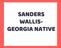 Sanders Wallis: Georgia Native