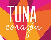 Tuna Corazón