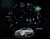 Mercedes-Benz / A-Class Web Special