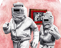 Quarantine Diaries #7