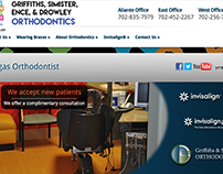 Las Vegas Orthodontist Griffith Simister Ortho