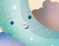 Illustration for Children´s book