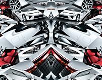 Lexus Auto Shows