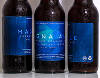 Magna Ale