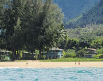 Hanalei Vacation House Rentals