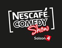 Nescafé Comedy Show 4