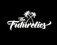 Branding & Logo Design: Futurelic Records