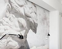 Zeusz Fal / Wallpaper