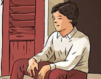 Illustrations El Genovés